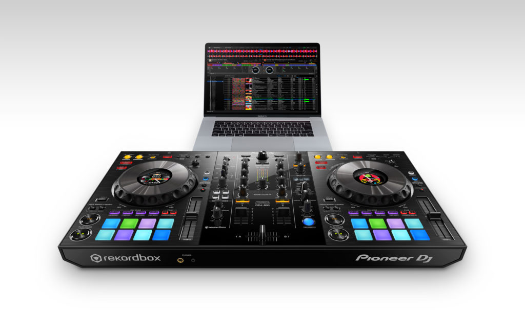 Setup Pioneer Reordbox DJ