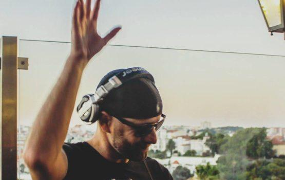 DJ D'BRUNI