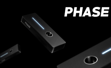PHASE – A NOVA TECNOLOGIA DVS