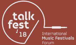 TALKFEST + IBERIAN FESTIVAL AWARDS 15 e 16 março 2018,…