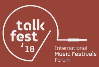 TALKFEST + IBERIAN FESTIVAL AWARDS 15 e 16 março 2018, Lisboa