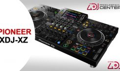 TECHREPORT PIONEER XDJ-XZ