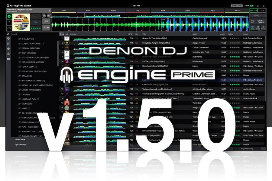 ENGINE PRIME v1.5