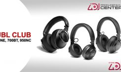 HEADPHONES JBL CLUB