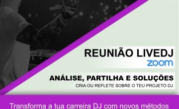 REUNIÃO LIVEDJ ZOOMN3